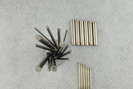 Characteristics of bulk amorphous alloy
