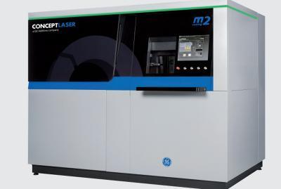 Metal 3D printing service