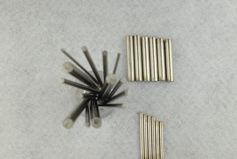 Copper based amorphous alloy